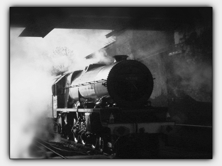 photoblog image Trains.....