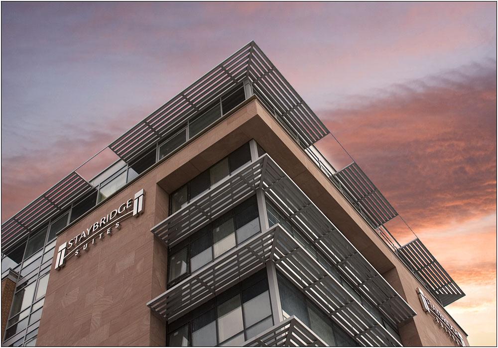 photoblog image Staybridge Suites