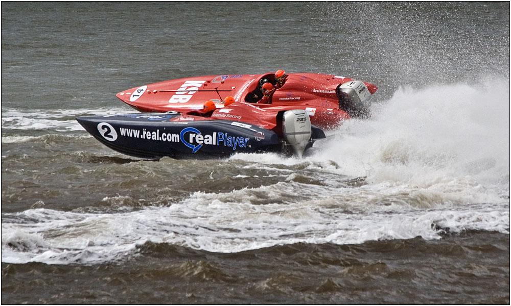 photoblog image Honda Formula Four Stroke Racing