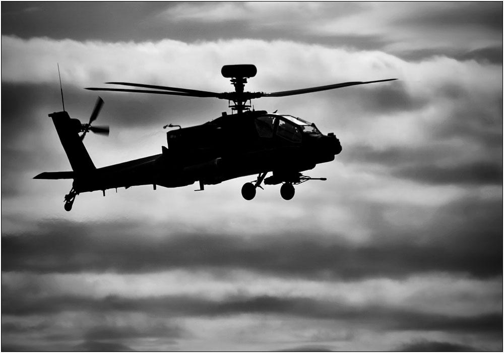 photoblog image Apache AH-1