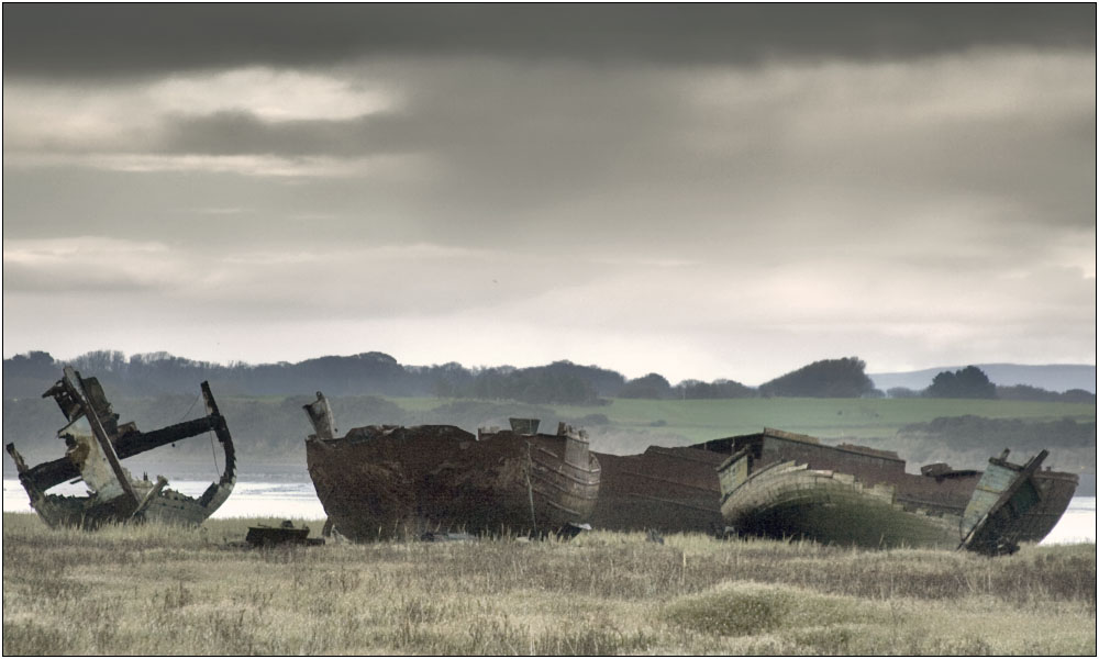 photoblog image The Fleetwood Wrecks...