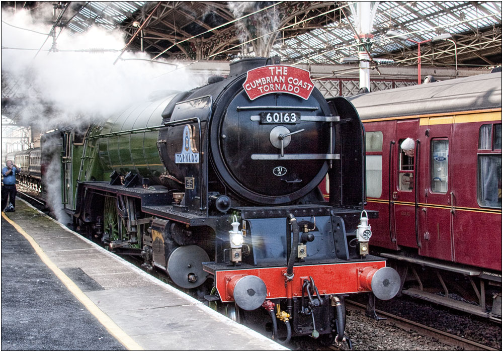 photoblog image Tornado at Preston