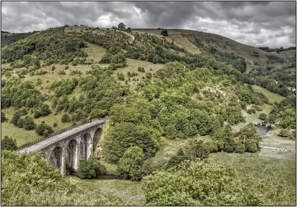 photoblog image Monsal Dale