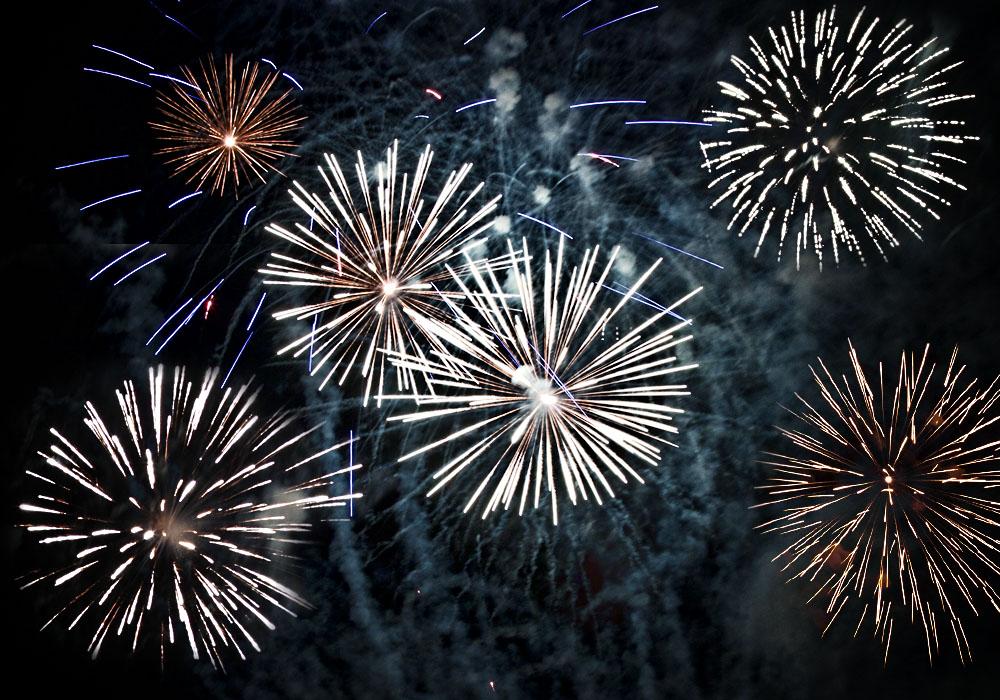 photoblog image British Musical Fireworks Championships